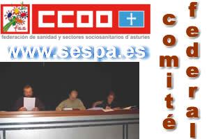 POSICION DE CC.OO. CON RELACION A LOS TRASLADOS.