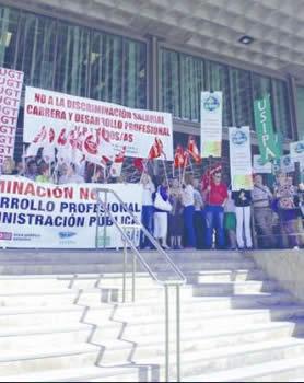 DE LA ULTIMA CONCENTRACION POR EL DESARROLLO PROFESIONAL ...